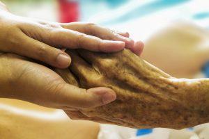 Jak opiekować się chorym na Alzheimera